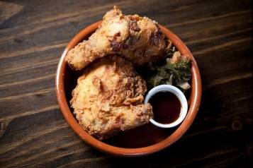 Thistle_Fried Chicken_By Anne Massoni