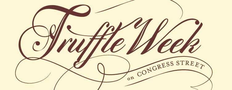 Truffle Week