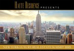 Haute Residence Invites You to The 2nd Annual NYC Luxury Real Estate Summit