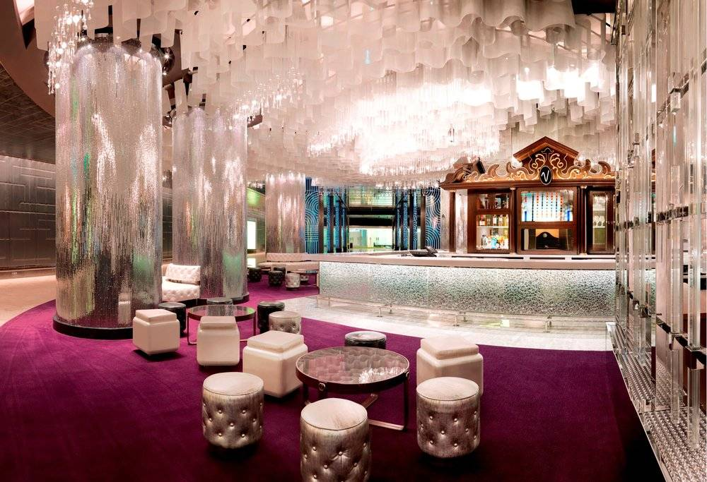 Bars In Las Vegas With Private Rooms