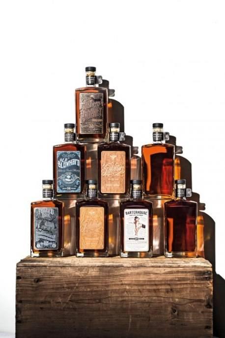 Visit the legendary Stitzel-Weller Distillery in Kentucky
