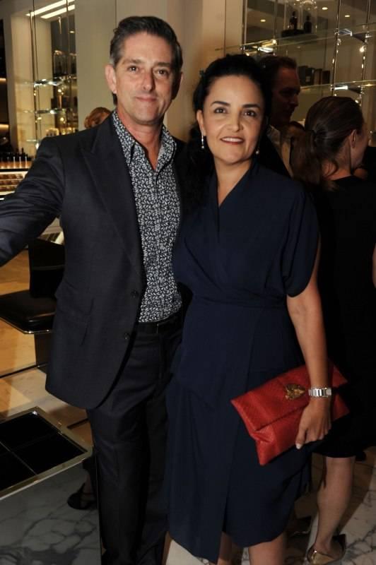 Walid & Susie Wahab