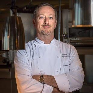 Exexutive Chef David Scalise of the Hilton Anatole talked with use about Thanksgiving.