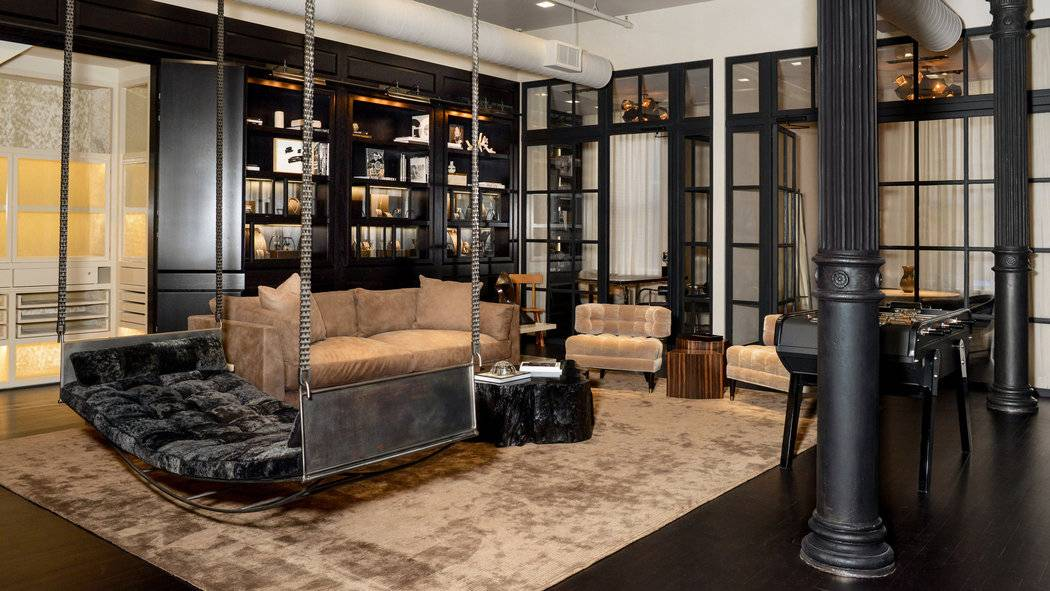 top 3 nyc luxury concept stores for holiday shopping