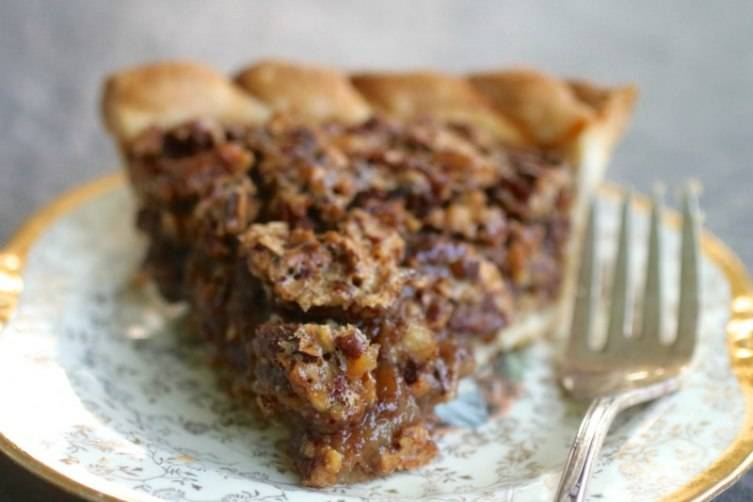 You get the best pumpkin or pecan pie in North Texas and give back to the community at the same time.