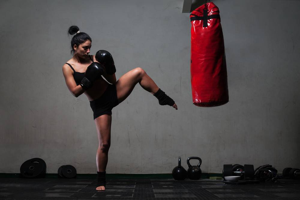 Hey NYC! Fall in Love With iLoveKickboxing This Holiday Season