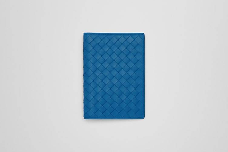 Bottega Veneta Passport Case