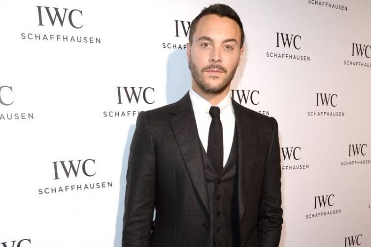 IWC Schaffhausen Rodeo Drive Boutique Opening 7