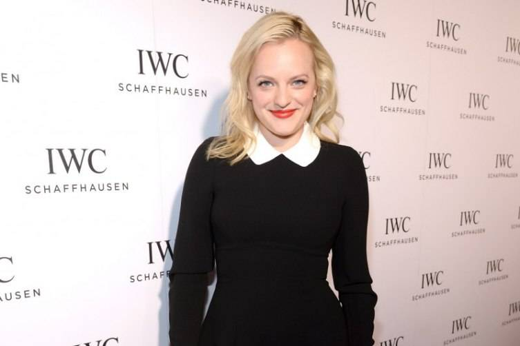 IWC Schaffhausen Rodeo Drive Boutique Opening 6