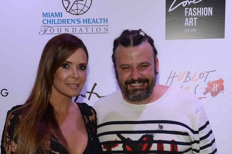 Domingo Zapata attends Haute Living And Zacapa Rum Present Domingo Zapata At Lulu Laboratorium on December 2, 2015 in Miami, Florida. (Photo by Gustavo Caballero/Getty Images for Haute Living)