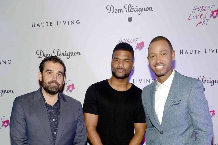 Haute Living And Hublot Event At Wayne Boich Residence