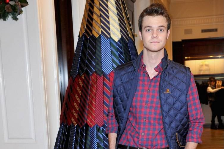 Brooks Brothers Gives Back 6