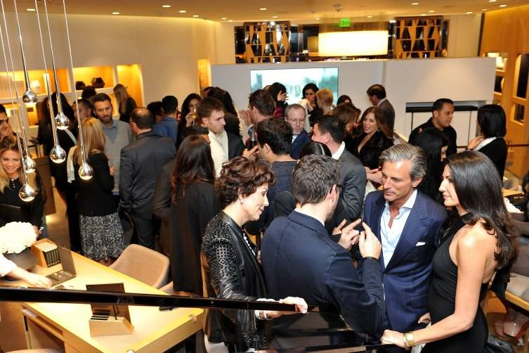 Audemars Piguet Celebrates the Opening of Audemars Piguet Rodeo Drive
