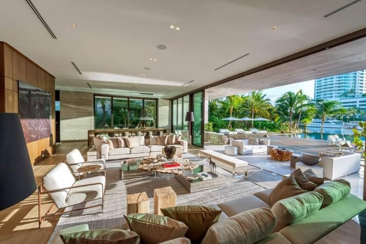 60' terrace