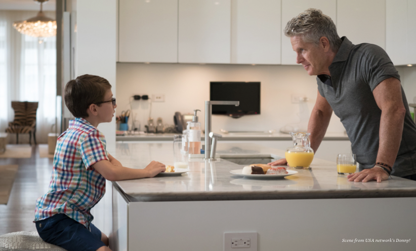 Sunday Reads One On One With Donny Deutsch Star Of Usa