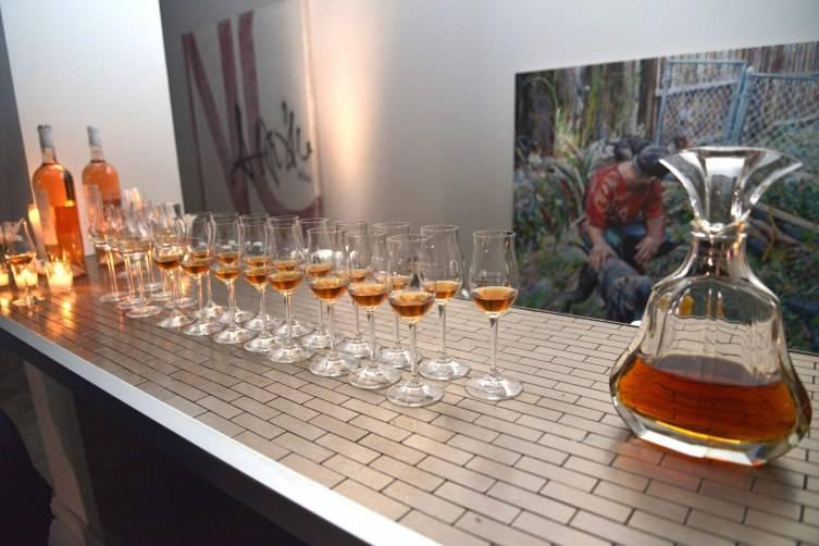 Hennessy Paradis Extra Rare Cognac