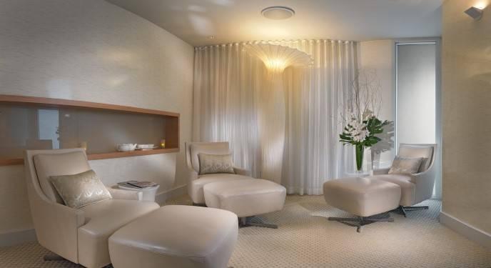 I-Spa Lounge