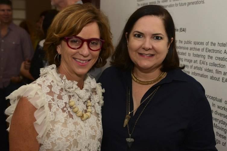 Lourdes Silva & Silvia Karmin Cubin