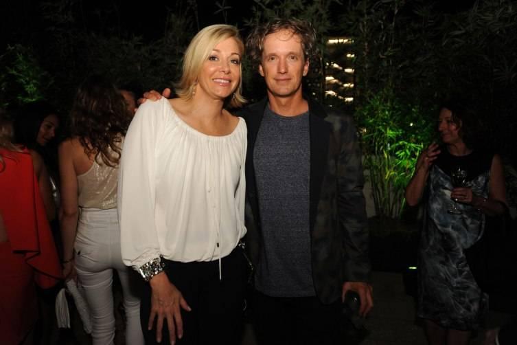 Nadja Swarovski Yves Behar by WRE