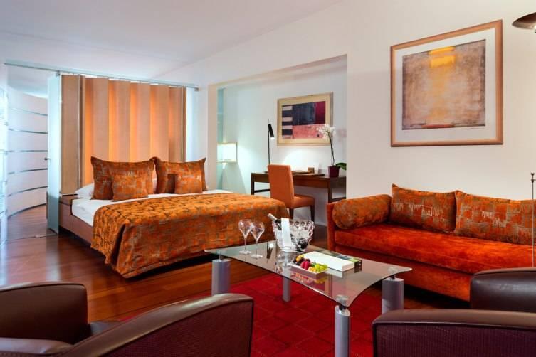 Hotel Palafitte*****, Neuchâtel