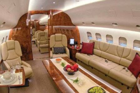 Private Jets: Travel In VIP Style