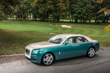 Rolls-Royce-Ghost-Golf