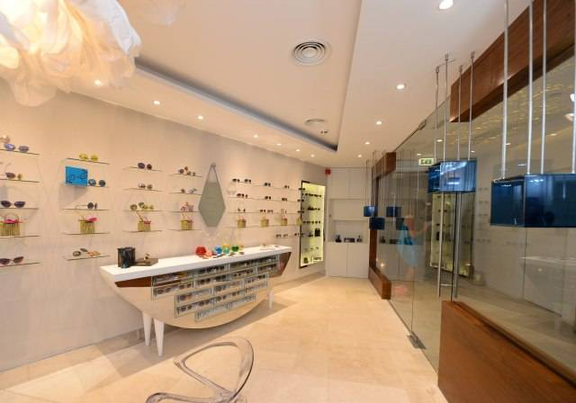 Sama Boutique Dubai 2