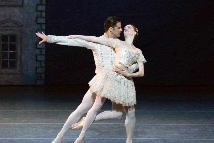 American Ballet Theatre Presents The Nutcracker 2