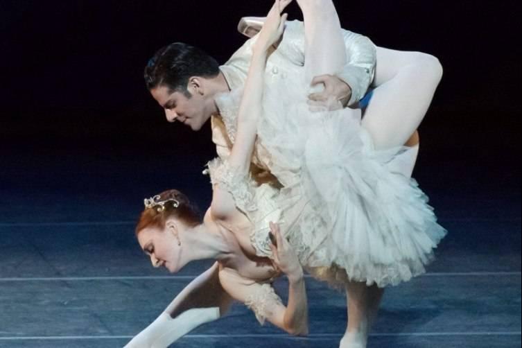 American Ballet Theatre Presents The Nutcracker 4