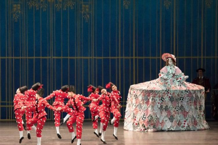 American Ballet Theatre Presents The Nutcracker 1