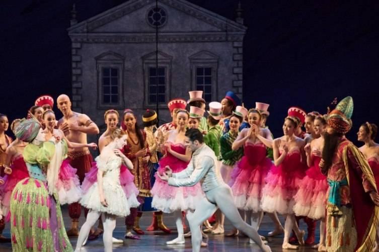 Segerstrom CeAmerican Ballet Theatre Presents The Nutcracker 5
