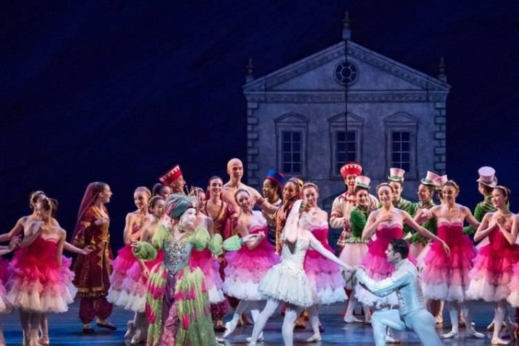 American Ballet Theatre Presents The Nutcracker 3