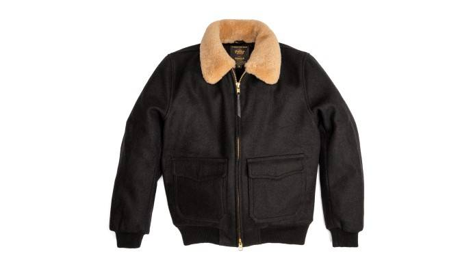 Golden Bear Men's  Jacket