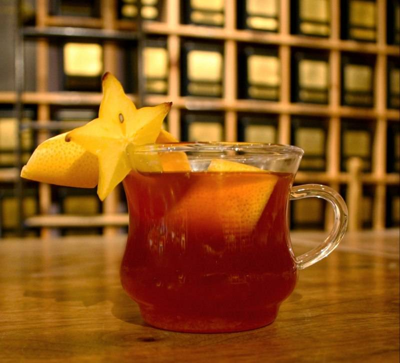 Tropical Tea Toddy 2