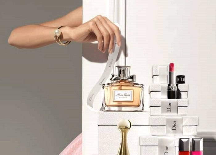 Dior Beauty Boutique opened in Highland Park Village in mid-December.