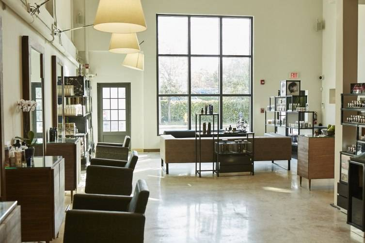 Atma Beauty Salon Space