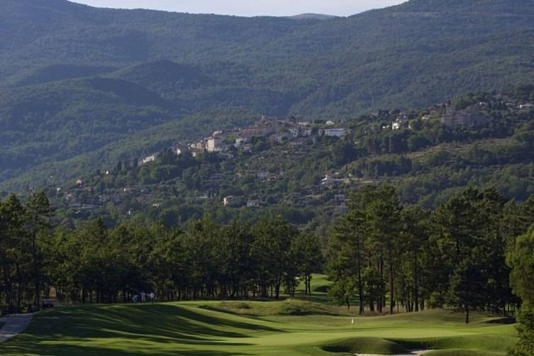 Terre Blanche Hôtel Spa Golf*****, French Provence