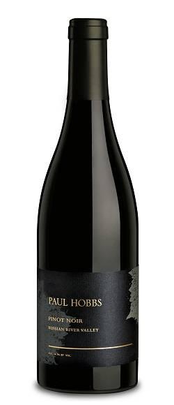 web_2012 Paul Hobbs Russian River Valley Pinot Noir