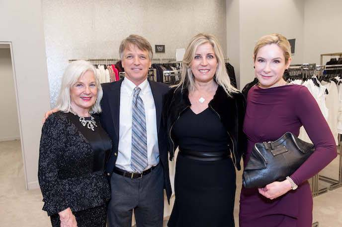The National Domestic Violence Hotline 20 Anniversary Gala Launch Party