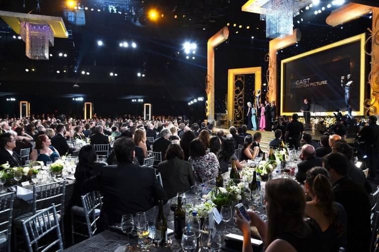 2015 SAG Awards Showroom2