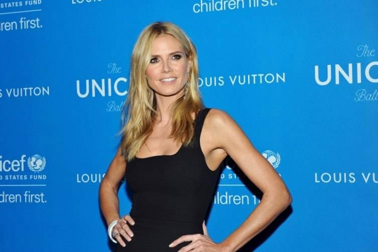 Louis Vuitton Presents the 6th Biennial UNICEF Ball 12