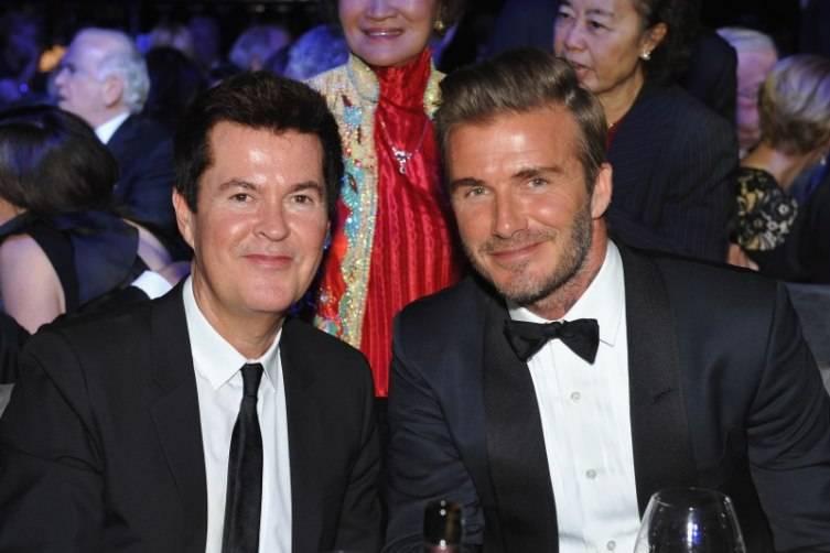 Louis Vuitton Presents the 6th Biennial UNICEF Ball 1