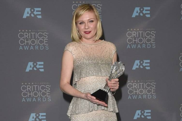 The 21st Annual Critics' Choice Awards 12