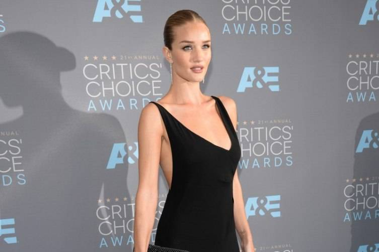 The 21st Annual Critics' Choice Awards 4