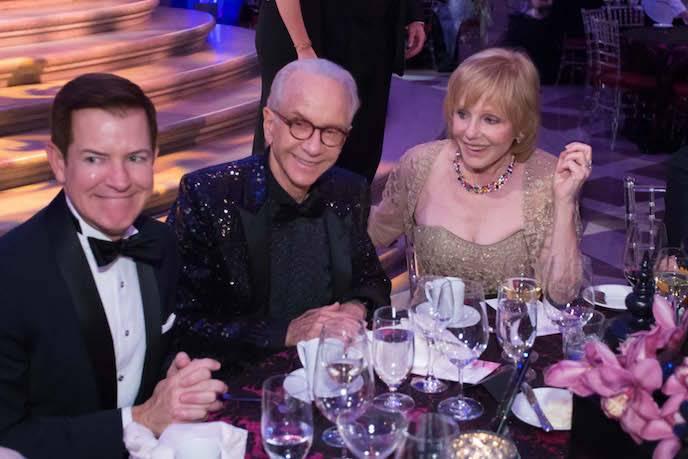 Trent Norris, Norman Stone, Mary Jo Kovacevich