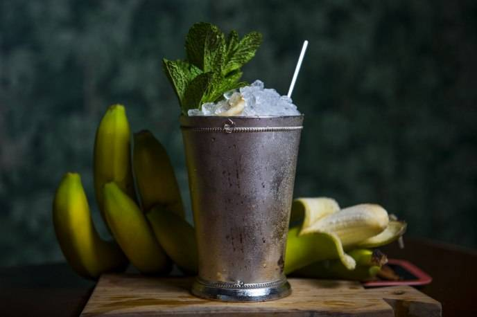 Big Banana Julep