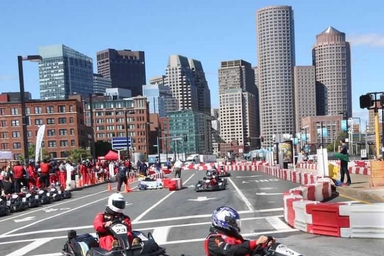 Boston PAL Grand Prix