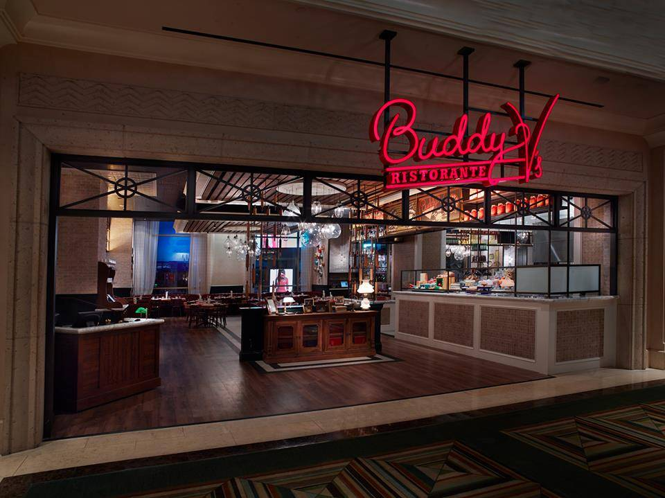 BuddyV's