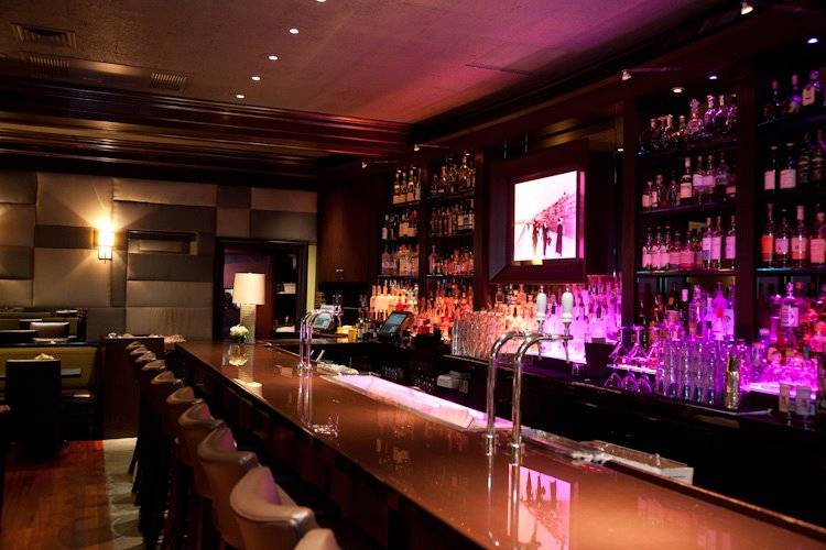 top 5 hotel bars in boston