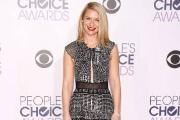 People's Choice Awards 2016 – Arrivals